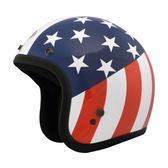 【東門城】THH T-356A美國國旗 黑藍 可拆洗內襯 金屬插釦 復古帽