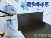 【班尼斯國際名床】‧安耐勇~超堅固3.5尺單人加大台製六分木芯板(床底+二線床頭片)