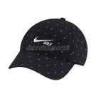 Nike 帽子 Heritage86 Washed Golf Hat 黑 白 男女款 高爾夫球帽 老帽 【ACS】 DA3388-010