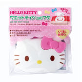 Hello Kitty造型濕紙巾蓋*1