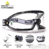 眼鏡 護目鏡防風沙防塵勞保打磨騎行透明防飛濺男女擋風鏡眼罩防護眼鏡    居優佳品
