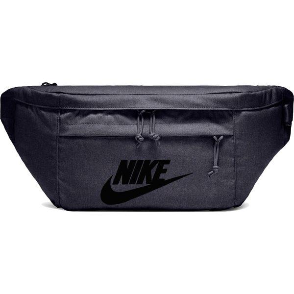 Nike 鐵灰側背包