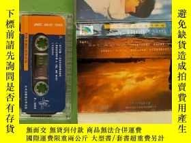二手書博民逛書店罕見郭富城專輯Y381672
