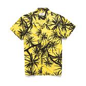 Deus Ex Machina Dean Centennial Shirt 短袖襯衫-(黃)