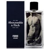 「A&F」Abercrombie & Fitch Fierce 肌肉男男性淡香水 200ml [QEM-girl]