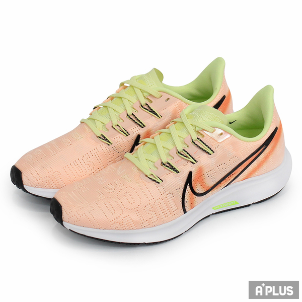 NIKE 女 W AIR ZOOM PEGASUS 36 PRM RISE  慢跑鞋 - AV6259800