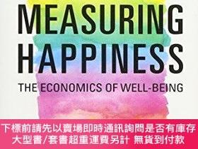 二手書博民逛書店Measuring罕見HappinessY255174 Joachim Weimann The Mit Pre