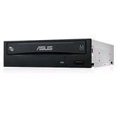 華碩 24XSATA(黑)燒錄器/支援千年光碟 M-DISC/光碟加密技術【刷卡含稅價】