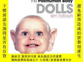 二手書博民逛書店Cyborgs罕見And Barbie DollsY256260 Toffoletti, Kim Palgra