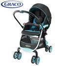 Graco 購物型雙向嬰幼兒手推車 CITINEXT CTS-藍色公路BL