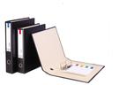 立強 2孔拱型夾 - PVC材質(不含塑化劑) 12個/箱 R60LA