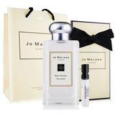 Jo Malone 紅玫瑰香水(100ml)送隨機針管香水及品牌提袋