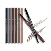 韓國 VACCI 平版雙頭眉筆(0.3g) 多款可選【小三美日】