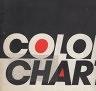 二手書R2YB 1991年8月初版《COLOR CHART 1 印刷設計演色表