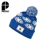 PROTEST 男保暖帽 (藍色) NORTHFIELD BEANIE