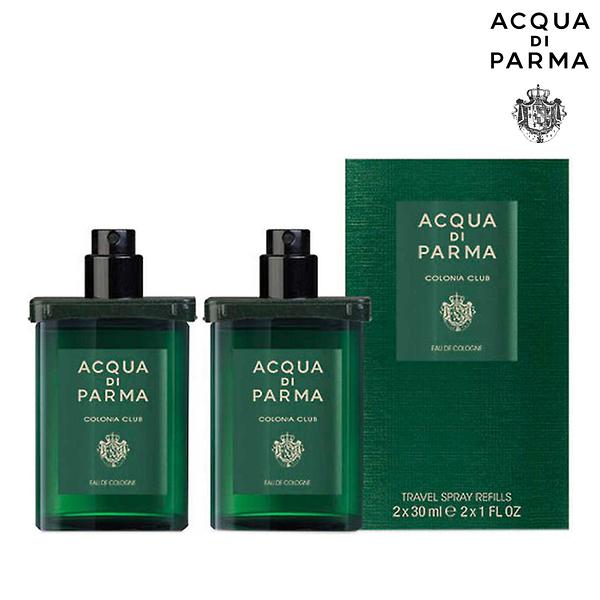 帕爾瑪之水 Acqua di Parma 克羅尼亞風度古龍水補充瓶 30mlx2 LV集團香氛【SP嚴選家】