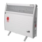 【活動延長】109/01/31 前登錄贈保溫瓶 NORTHERN 北方第二代對流式電暖器 CN1500 (房間、浴室兩用 )