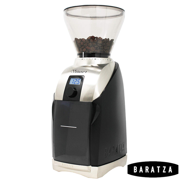 《BARATZA》VIRTUOSO+圓錐式刀盤系列咖啡磨豆機