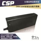 CSP 哇電 SWB 48V 2A 自動充電機 鉛酸電池充電 電動車充電器 路燈充電 無人搬運車 代步車 哈家人