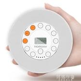 CD機 便攜式CD機復讀機充電藍芽cd播放機器隨身聽學生英語可家用光盤機 阿薩布魯