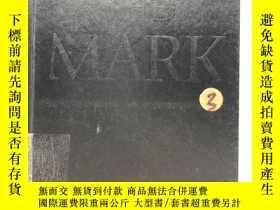 二手書博民逛書店The罕見Mark: The Beast Rules The W
