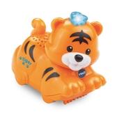 【 Vtech 聲光玩具 】嘟嘟動物系列 - 老虎 ╭★ JOYBUS玩具百貨