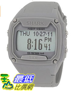 [106美國直購] Freestyle 手錶 Men s 101051 B005JRAKY0 Shark Classic Tide Rectangle Digital Watch