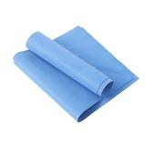 ALEX 伸展彈力帶藍厚度0.65mm (瑜珈繩 健身阻力帶 彈力繩 拉力帶 訓練帶≡體院≡ C-4702