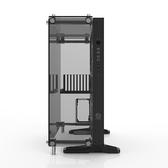 Thermaltake 曜越  Core P5 TG 黑色 玻璃版 (CA-1E7-00M1WN-03) ATX電腦機殼