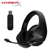 【Kingston 金士頓】HyperX Stinger Core 7.1聲道無線電競耳機