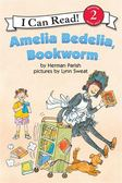 (二手書)An I Can Read Book Level 2: Amelia Bedelia, Bookworm