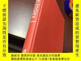 二手書博民逛書店Illustration罕見Index I (Indexes)