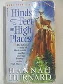 【書寶二手書T1/原文小說_BZM】Hinds' Feet on High Places_Hurnard, Hannah
