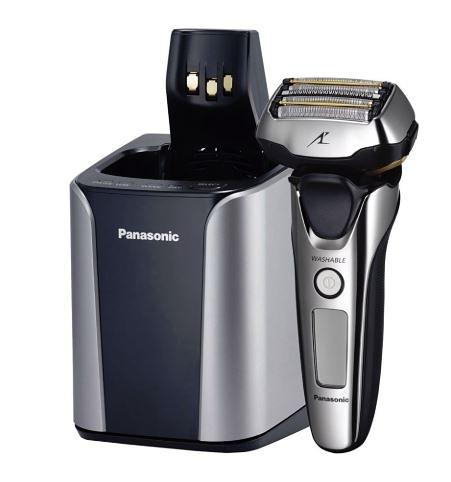 *~新家電錧~*【Panasonic國際牌ES-LV9A】頂級5D刀頭電動刮鬍刀