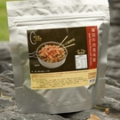 [好也戶外] 輕快風生活館 番茄牛肉風味飯-熱水沖泡十分鐘即可食用 No.DC503