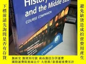 二手書博民逛書店History罕見Of Europe And The Middle EastY21437 COURSE COM