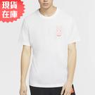 【現貨】NIKE Jordan 23 Engineered 男裝 短袖 休閒 排汗 透氣 棉質 白【運動世界】CJ6233-100