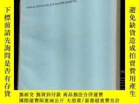 二手書博民逛書店TECHNIQUES罕見IN MOLECULAR BIOLOGY