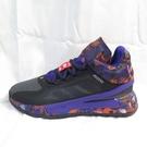 ADIDAS D ROSE 11 男款 半高筒款 籃球鞋 運動鞋 G55803 橘黑紫【iSport愛運動】