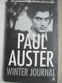 【書寶二手書T6/原文小說_AOG】Winter Journal_Paul Auster