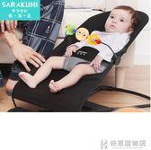 搖搖椅哄娃神器嬰兒安撫椅兒童搖床寶寶搖椅躺椅搖籃哄寶哄睡神器 igo快意購物網
