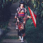 假發+木屐配件 古風日本和服女裝cosplay【步行者戶外生活館】