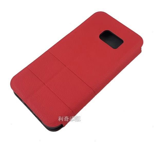 【Dapad】經典隱扣皮套 Samsung G930FD Galaxy S7