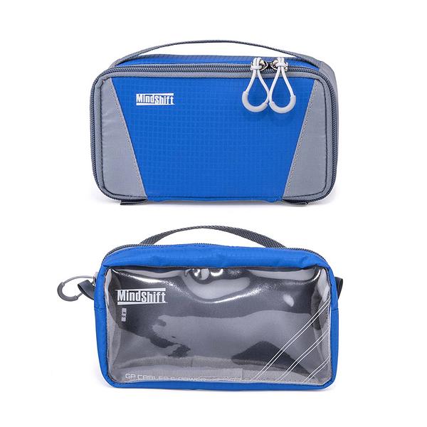 ◎相機專家◎ Mindshift 曼德士 GP Bundle - Small MS510 藍色 GoPro 主機收納包組 彩宣公司貨