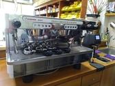 (中古)FAEMA E98 RE A/2 義大利進口營業用咖啡機含楊家900n手撥磨豆機(保固三個月)
