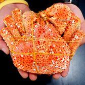 ㊣盅龐水產 ◇熟凍雪蟹5/6◇淨重500g±5%/隻◇零$225元/隻◇價格親民 高CP值 零售 批發