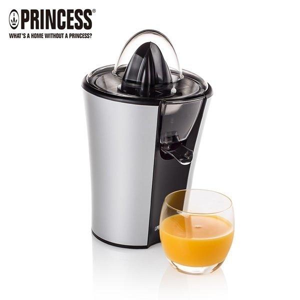 【歐風家電館】 PRINCESS 荷蘭公主 電動極速 榨汁機 果汁機 201970 (新品上市)