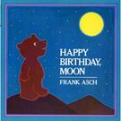 HAPPY BIRTHDAY MOON《月亮,生日快樂》