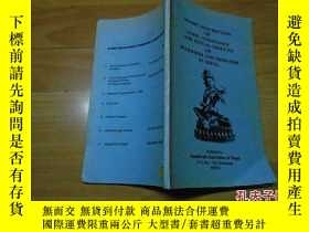 二手書博民逛書店Short罕見description of gods, godd