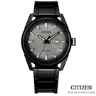 CITIZEN 星辰 AW0087-58H 光動能 日本時尚手錶/42mm